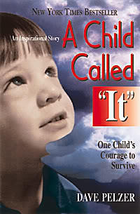 A child called it book series