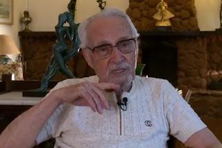 Morre  Lan, o chargista das mulatas aos 95 anos