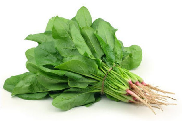sayur untuk kesuburan