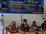Keterampilan Jurnalistik Penting untuk Siswa MAN 1 Padang Panjang
