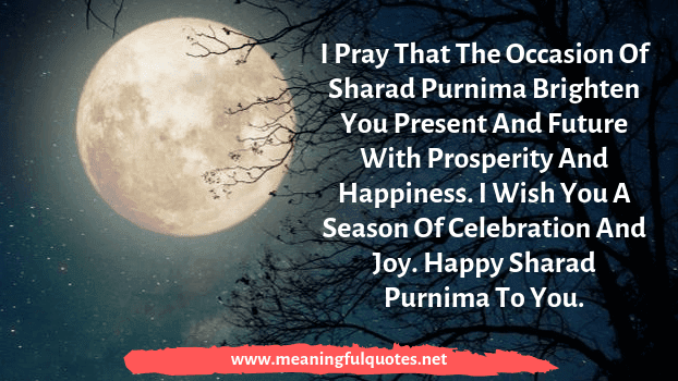 Kojagiri Purnima quotes wishes messages images