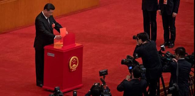 Kasus WSJ: Opini Publik Indonesia Terhadap China Dan Etnis China