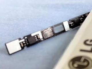 Bateria LG G3 Armadilha Raspada