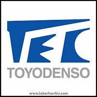 Lowongan Kerja PT Toyo Denso 2020