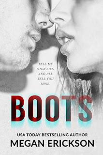Boots by Megan Erickson