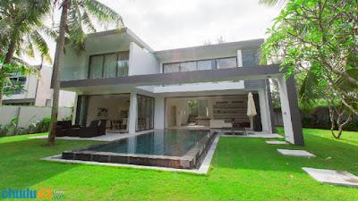 The Dune Villa Da Nang, Thue Villa Da Nang, Dune Villa Đà Nẵng, Thuê biệt thự Đà Nẵng