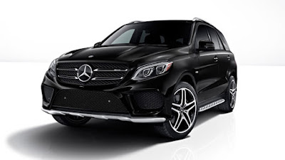 Mercedes Benz GLE SUV 2018 Review, Specs, Price