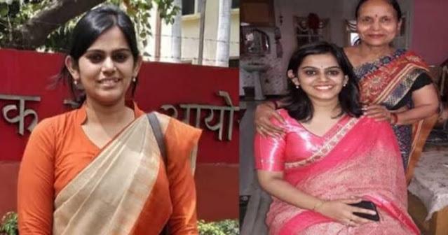 अनपढ़ सास व ससुर ने बहू को बेटी मानकर पढ़ाया…बहू ने भी पढ़कर IAS बनी और बेटी का फ़र्ज निभाया