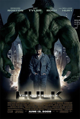 incredible hulk film