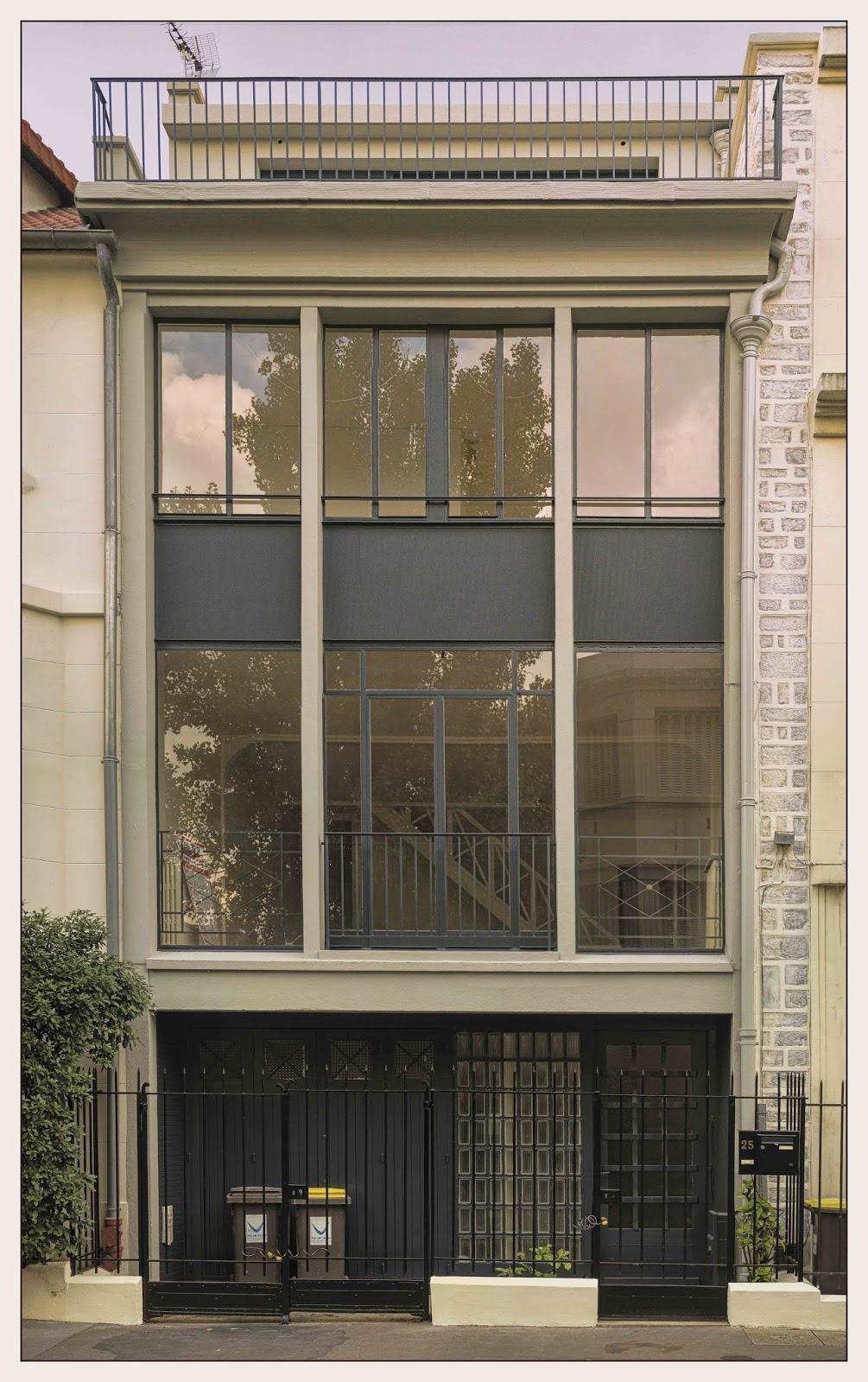 paris myope vitraux de guerre 6. Black Bedroom Furniture Sets. Home Design Ideas