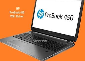 HP-ProBook-450-WiFi-Driver