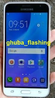 Cara Flash Samsung Galaxy J3 2016 (SM-J320G) 100% Work