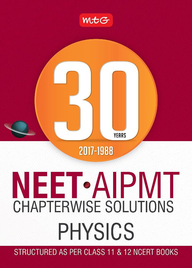 NEET-AIPMT-Physics-Chapterwise-Solutions-(1988-2017)-PDF-Book
