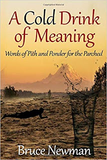 A Cold Drink of Meaning (Author Interview)