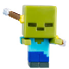 Minecraft Zombie Mini All-Stars Figure