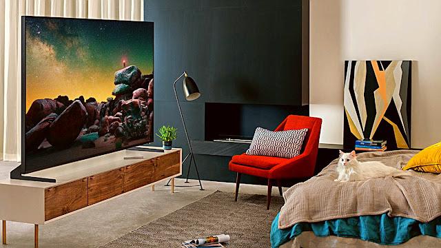 Panasonic, Hisense, TCL ve AU Optronics gibi TV üreticileri bulunuyor.