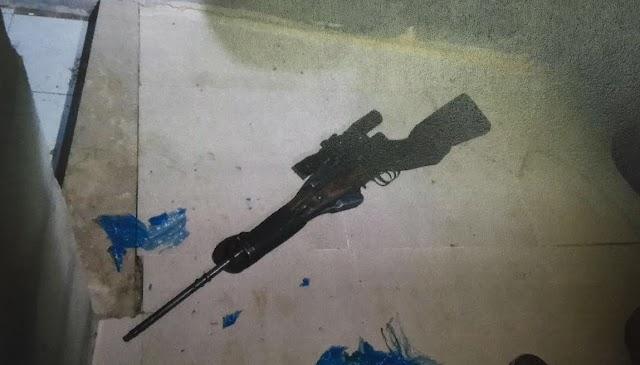 Israel prende irmãos palestinos que atacaram com snipers em Hebron