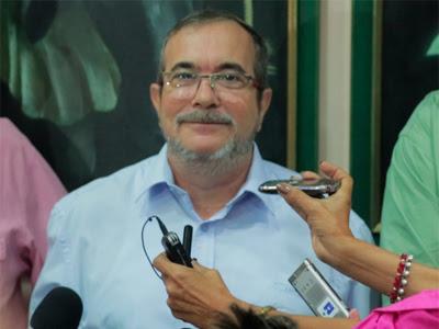 Comunicado de las @FARC_EPueblo luego de los resultados del plebiscito