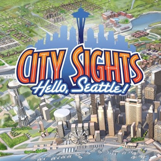 City nSights Hello Seattle Free Download