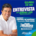 Prefeito Adriano Lima concede entrevista à Rádio Difusora Sul da Bahia
