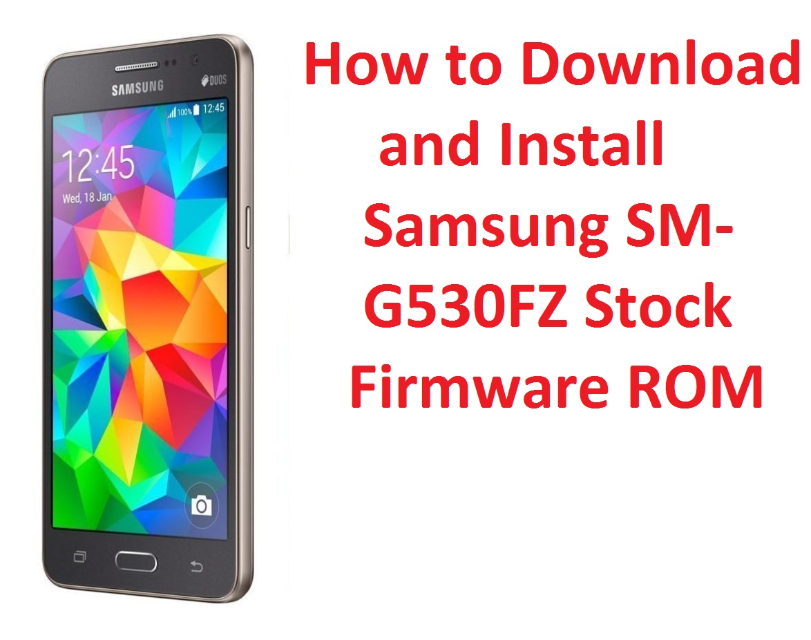 Flash Stock Firmware on Samsung Galaxy S7 SMG930S In this