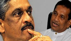 Field Marshal Sarath Fonseka to be appointed as Head of security
