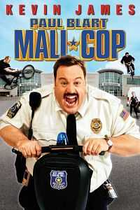 Paul Blart Mall Cop 2009 300mb Download Dual Audio Hindi BluRay