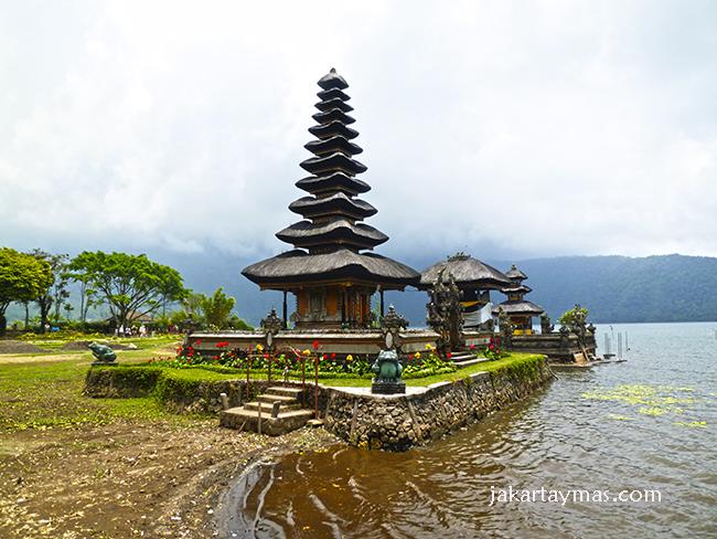 Los templos en Bali