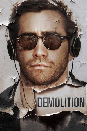 Demolição (2016) BDRip Dual Áudio + Torrent 720p e 1080p Download