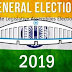 General Election and State Legislative Assemblies Elections 2019 Schedule