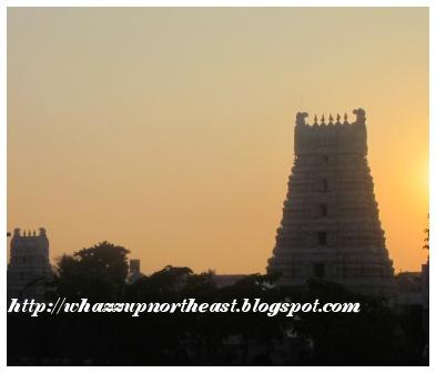 Tirupati Balaji Travel Package