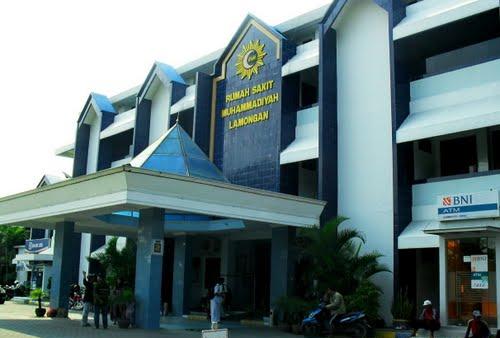 Rumah Sakit Muhammadiyah Lamongan