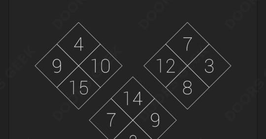 Math Level 40 Solution Doors Geek
