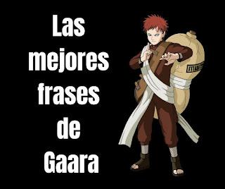 Gaara,