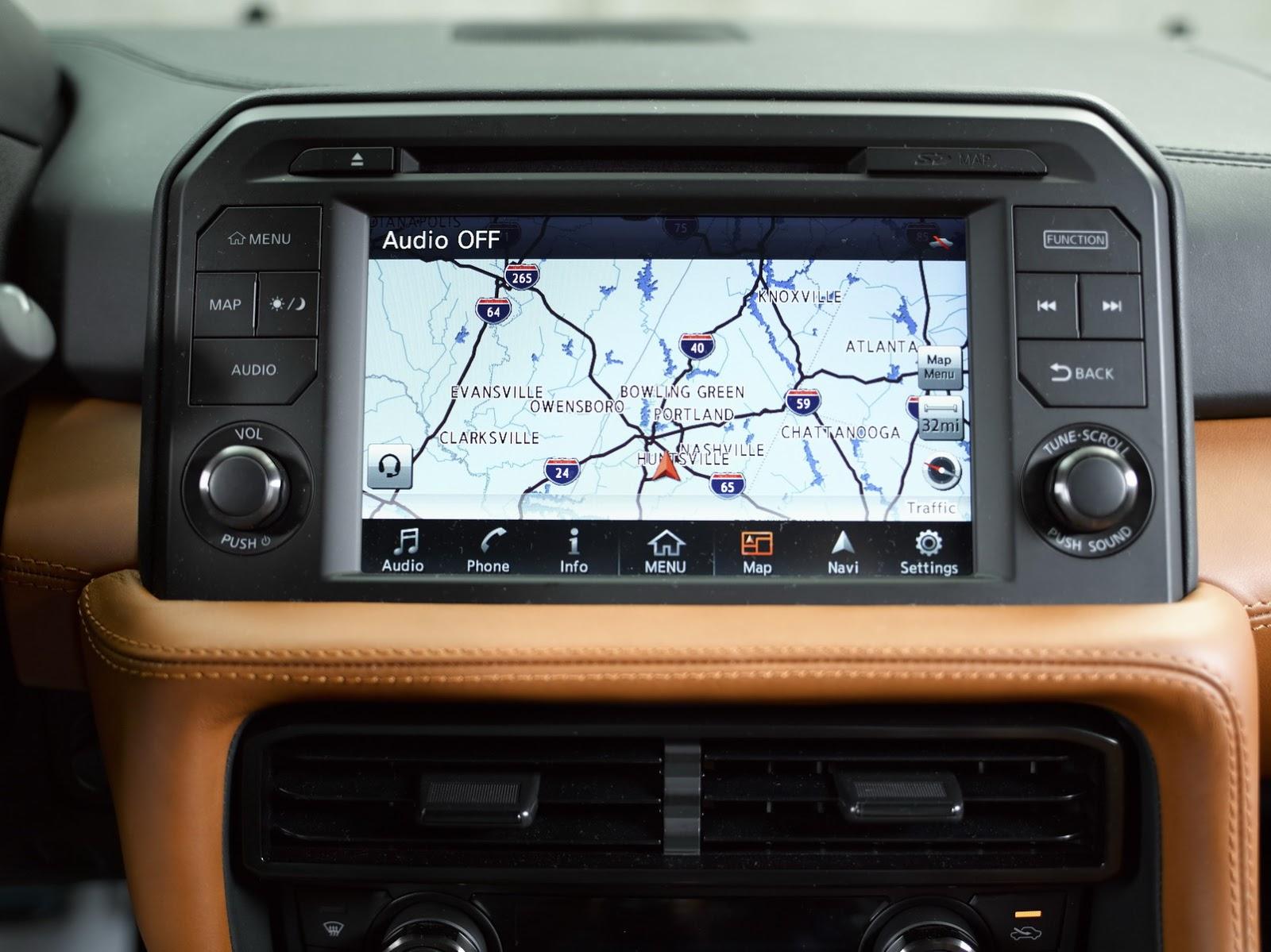 Nhiều hệ thống, công nghệ tiên tiến đã được trang bị trên GT-R 2017