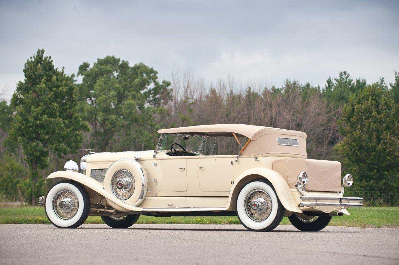 Gatsby Car: Gatsby Era Cars Showcased On Hilton Head Island