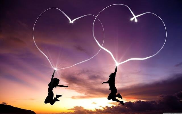 Не привыкайте к любви: лучше просто работайте над отношениями Фото Эзотерика Отношения любовь