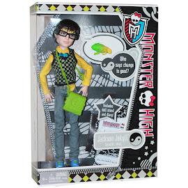 Monster High Jackson Jekyll Between Classes Doll