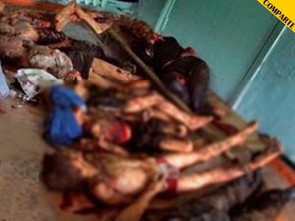Resultado de imagen para FEDERALES Y MILITARES DEL ESTADO DE GUANAJUATO HALLAN CASA CON 8 CUERPOS DE NIÑOS SIN VIDA.