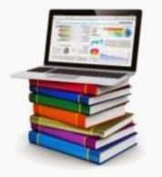 Gambar istilah bisnis online di internet