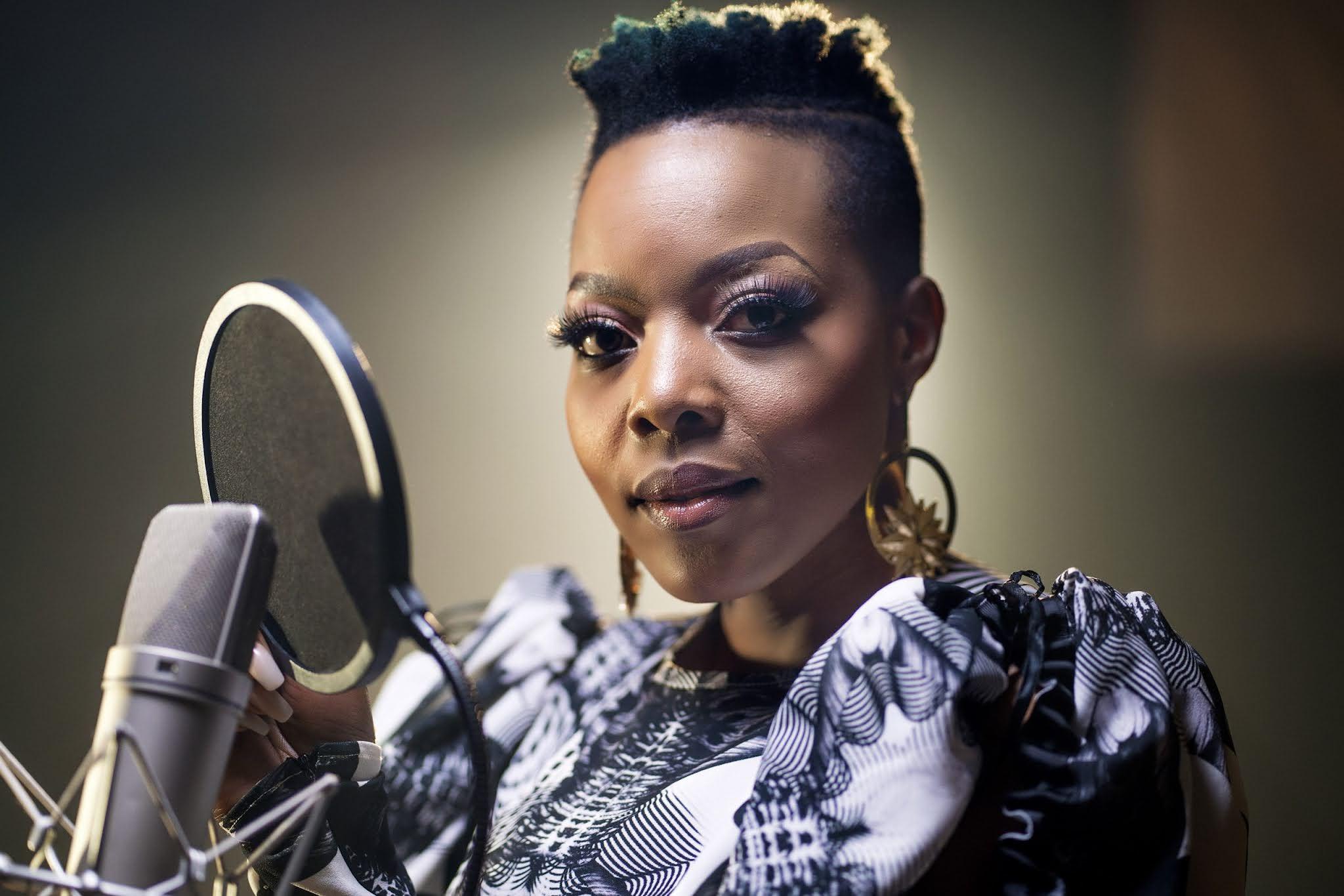 Roki Collaboration with Jerusalema Singer, Nomcebo Zikode On Cards