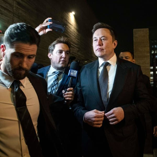 Musk lost a bid to dismiss a defamation suit filed by a student of Indian origin in court