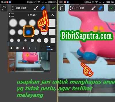 Aplikasi Android Untuk Membuat Foto Levitasi Anti Grafitasi