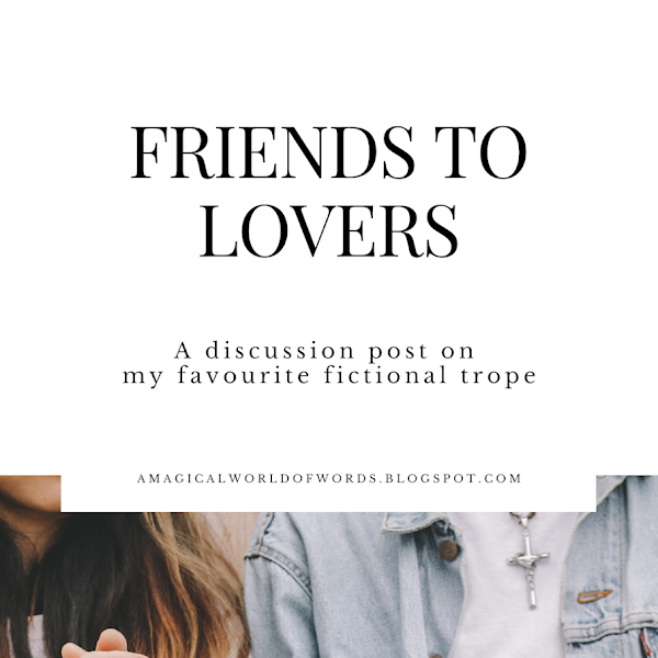 Falling In Love With: Friends-To-Lovers