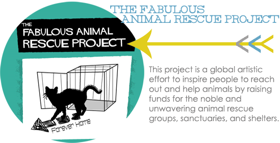 The Fabulous Animal Rescue Project