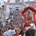 Procissão de São Sebastião 2020 reúne milhares de fieis em Belo Jardim