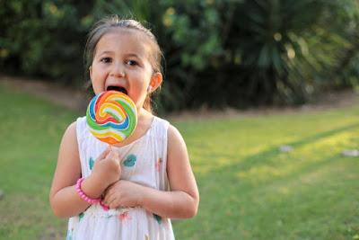 Makanan Yang Dapat Merusak Gigi Anak