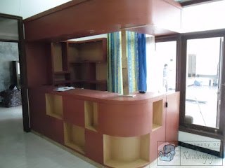 Kontraktor Furniture Custom + Furniture Semarang ( Kontraktor Interior )