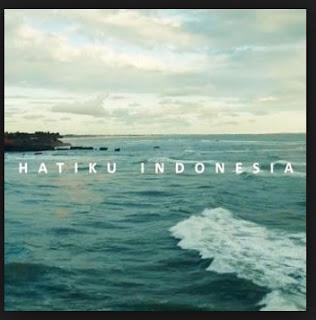 Lirik Lagu  Hatiku Indonesia - Yovie Widianto Ft Eka Gustiwana