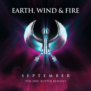 "Earth, Wind & Fire e a Legacy Recordings Lançam novo remix e vídeo da clássica ""September"""